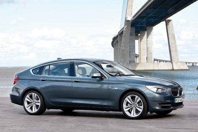 【BMW Group PressClub Japan】ニューBMW グランツーリスモをBMWオートローン/リースで(1)