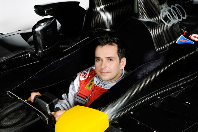 トレルイエ、ロッテラーがワークス加入! アウディ、ル・マンの新ドライバーを発表(3)