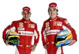 F1 | アロンソ&マッサ、新車F10でのタイトル獲得を誓う