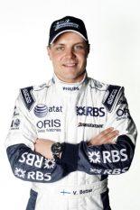 F1 | ウイリアムズ、腕時計は今年もオリス製。契約更新をアナウンス