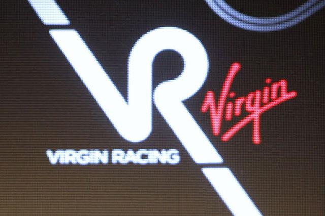 ヴァージン、デジタル設計の新車「VR-01」を2月3日に発表(1)