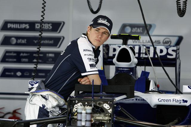 「ヒュルケンベルグは3年以内にフェラーリに行く」とマネージャーが宣言(1)