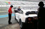 ル・マン/WEC | スイスレーシングのニッサンGT-Rを4名のドライバーがテスト