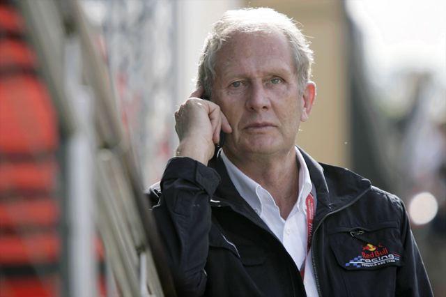 レッドブルF1、2011年ライコネン獲得に「興味あり」(2)