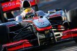 F1 | F1ヘレステスト最終日:ハミルトンが最速で4日間を締めくくる