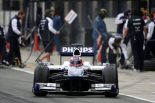 F1 | ウイリアムズ、ヘレステストでトラブル多発もマシンに満足