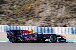 F1   ヘレステスト3日目:久々のドライでウエーバーがトップ。可夢偉はトラブルで8位