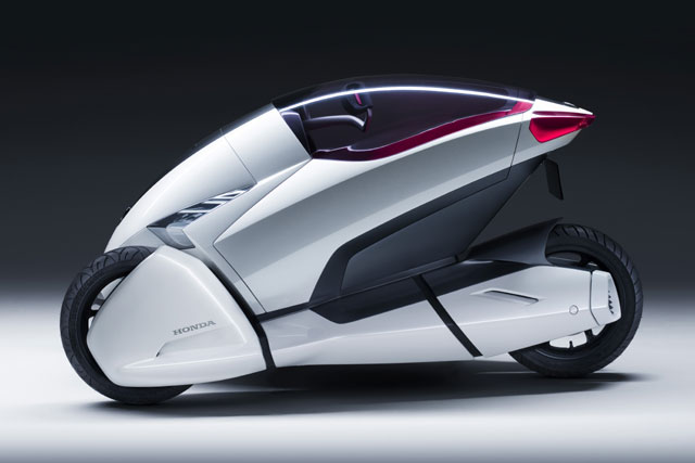 【Honda】ジュネーブモーターショー出展車概要(2)