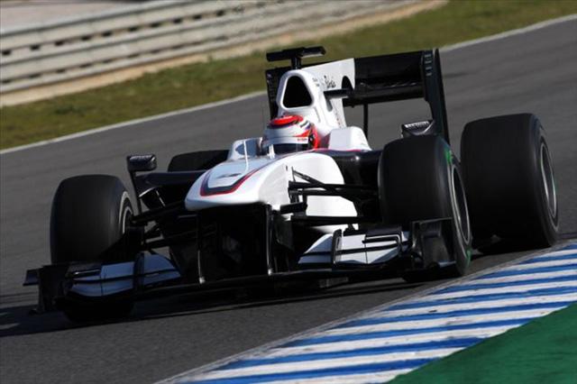 最新F1エントリーリストにザウバーが含まれていなかった理由は?(1)
