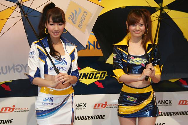 キグナス/SUNOCOが今年も石浦を擁しFニッポン参戦へ「初勝利を成し遂げたい」(6)