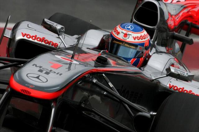 バルセロナ合同テスト初日、レッドブルのウエーバーがトップタイム(3)