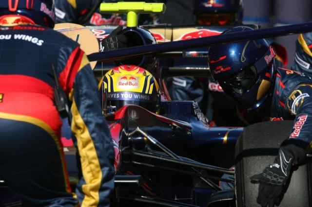 バルセロナ合同テスト2日目、ヒュルケンベルグがトップタイム(3)