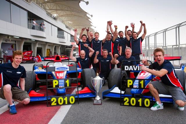 GP2アジア第5戦サクヒール:アーデンのピックが初優勝。iスポーツがタイトル(4)