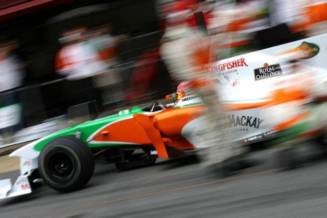 2011年にインドGPが開催へ(1)