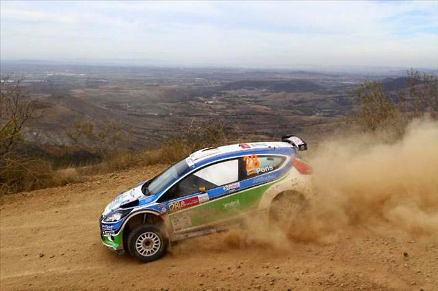 FIA、WRC/WTCCの1.6リッターターボエンジン規則を採用(1)