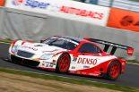 スーパーGT   【GRM】SUPER GT Rd.1 Suzuka アンドレ・クート、荒れたレースで5位入賞を果たす!