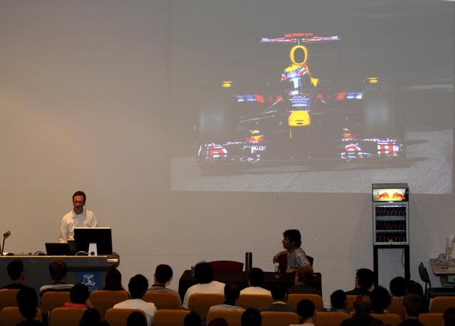 F1第2戦オーストラリアGP