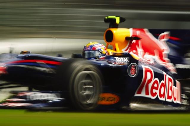 F1オーストラリアGP、FP3は母国初優勝を狙うウエーバーがトップ(1)