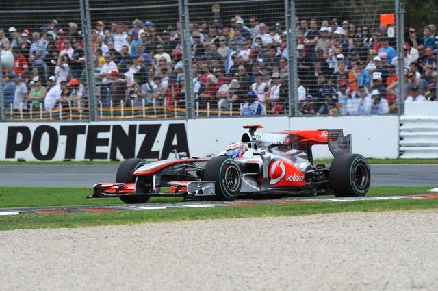 F1オーストラリアGP予選、ベッテルが2戦連続のポール獲得。レッドブルがフロントロウを独占(3)