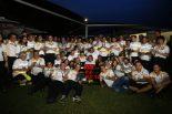F1 | 「パーフェクトなレース」とクビカを賞賛