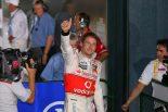 F1 | バトン、マレーシアにも自信。「優勝争いか少なくとも上位争いはできる」