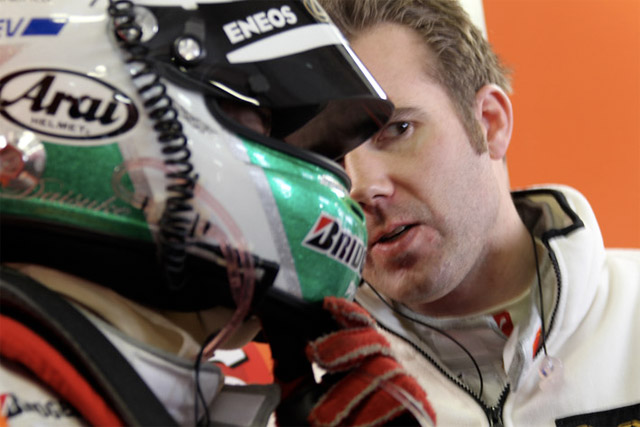 【LEXUS TEAM LeMans ENEOS】SUPER GT RACE REPORT Round2-OKAYAMA■レースは5位、6ポイント獲得で現在ランキングトップ!(1)