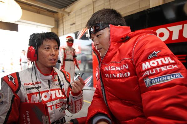 【motoyama.net】2010Super GT RD2 岡山300KMレース決勝レポート(3)