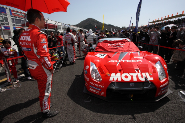 【motoyama.net】2010Super GT RD2 岡山300KMレース決勝レポート(4)