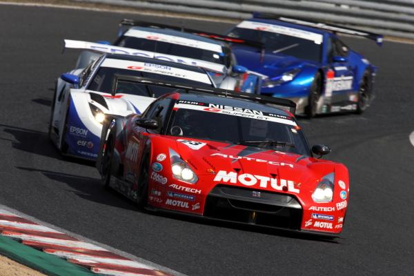 【motoyama.net】2010Super GT RD2 岡山300KMレース決勝レポート(5)