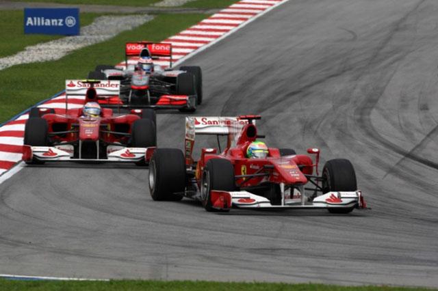 フェラーリ「こんな結果に満足できるわけがない」。予選のミスとトラブルに失望(1)