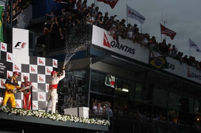 「F1ドライバーはわがままで怠け者。夕刻レースは危険ではない」とオーストラリアGP主催者(1)