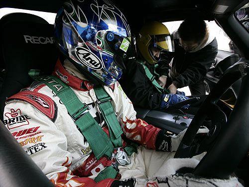 【JS RACING】恒例!鈴鹿サーキットフルコース走行会「SUZUKA ATTACK 2010 Rd.2」(3)