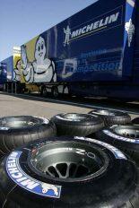 F1 | ミシュラン「F1の単独サプライヤーになる気はない」。タイヤ競争が復帰の条件と示唆