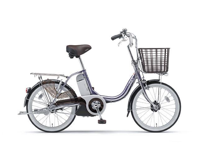 【ヤマハ発動機】電動アシスト自転車PAS 2010年モデル発売 アシストフィーリングの最適化を図ったコンパクトな3機種(1)