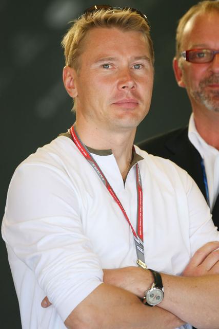 ハッキネン「F1を楽しむためにはファンも勉強する必要がある」(1)