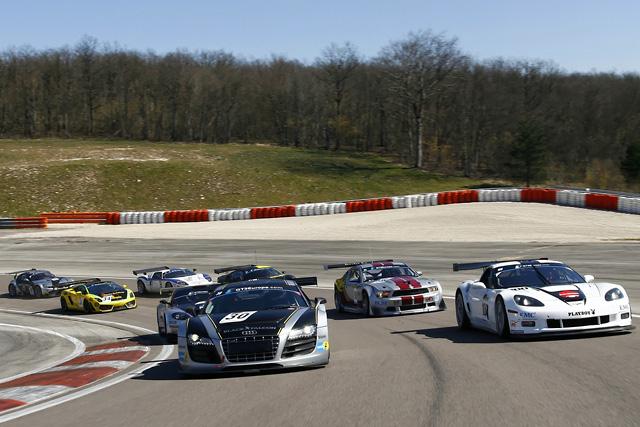FIA、FIA GT3ヨーロッパ選手権のエントリーリストを発表(1)