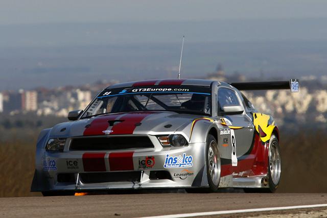 FIA、FIA GT3ヨーロッパ選手権のエントリーリストを発表(3)