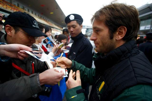 F1中国GP