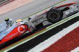 F1 | ハミルトン「車高調整システムの禁止はマクラーレンに影響なし」