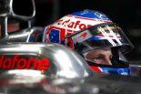 F1 | F1中国GP開幕、オープニングセッションはバトンがトップ。アロンソにトラブル