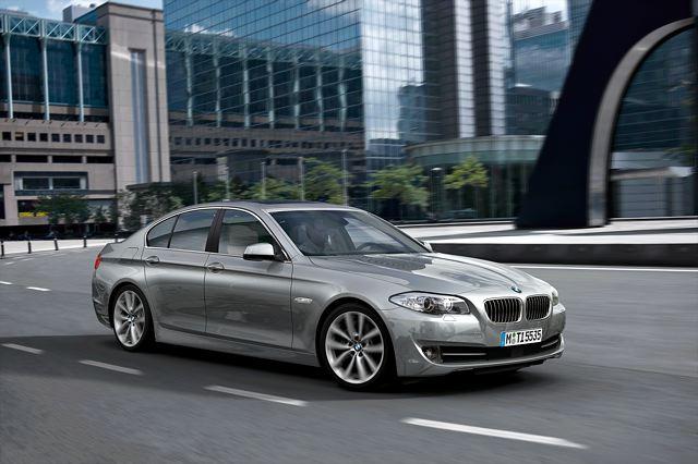 【BMW Group PressClub Japan】ューBMW 528iセダンがエコカー減税対象モデルに認定 新車購入補助金とあわせて最大で約43万円の価格メリット 4月下旬より納車開始(1)