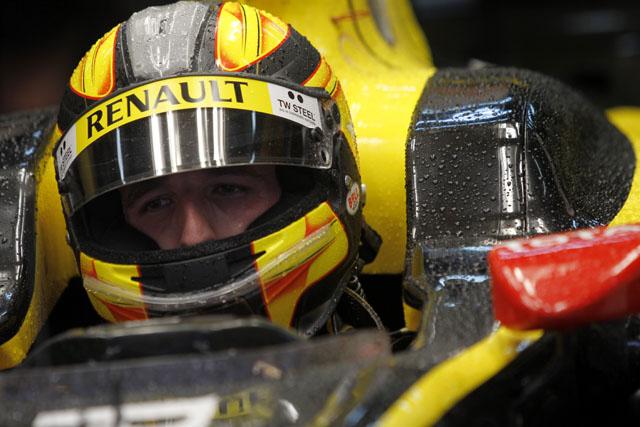 クビカにフェラーリ入りのウワサ。マッサ&クビカ「今は契約よりレースに集中」(2)
