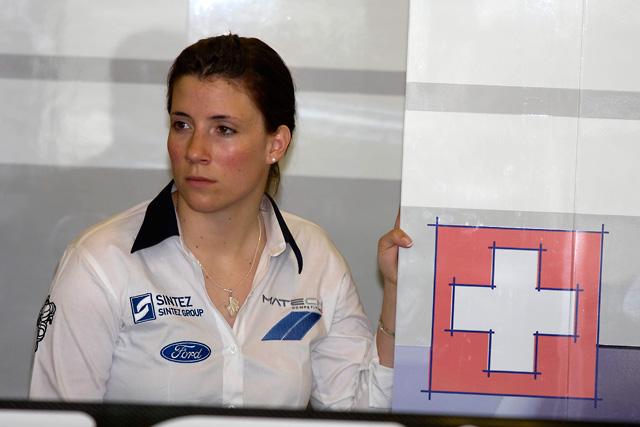 FIA GT開幕戦ヤス・マリーナ:大クラッシュで予選は打ち切り。ズバー組コルベットがPP(5)