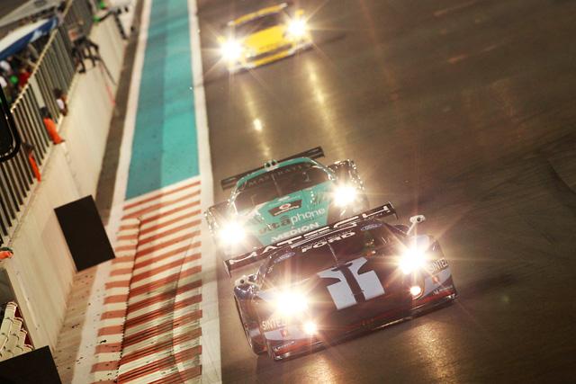 FIA GT1世界選手権開幕! マテック・フォードGTが開幕勝利を飾る(2)
