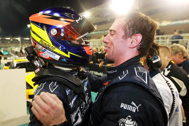 FIA GT1世界選手権開幕! マテック・フォードGTが開幕勝利を飾る(3)