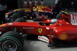 F1   「トップ10は全員ソフトタイヤでスタート。バリチェロのタイヤ選択にも注目」とブリヂストン浜島氏