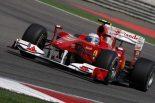F1 | アロンソ「中国GPにはがっかりしたが、今はタイトルを争っていることに満足」