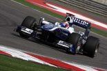 F1 | ヒュルケンベルグ「バリチェロの速さは謎」