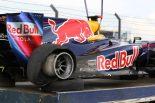 F1   「バトルは結構だが、互いにスペースを与えろ!」とホーナー