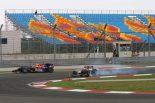 F1   F1トルコGP決勝、レッドブル同士討ちでマクラーレンが1-2。可夢偉は今季初ポイント